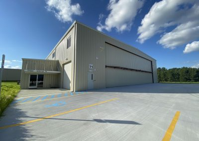 Commercial Constrution Carthage NC